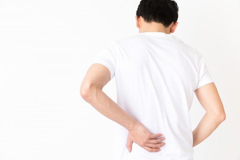 腰痛、肩こり、膝の痛みでお悩みの方もご相談ください